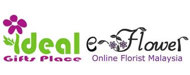 e-flower.com.my