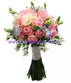 Sweet Bridal
