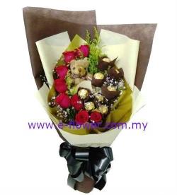 Beary Ferrero