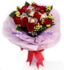 Romance Ferrero