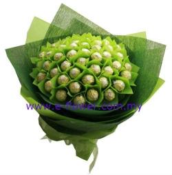 Green Ferrero