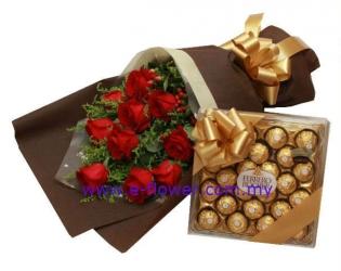 Rosy Ferrero