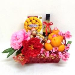 CNY20 Orange 06