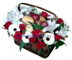 Rosy Fruity