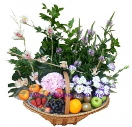 Joy Fruity