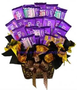 Cadbury Treat