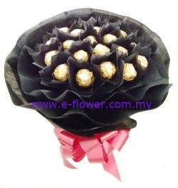 Black Ferrero