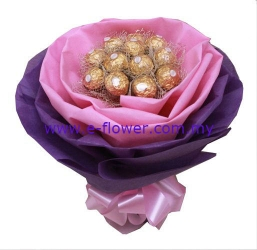 Pink Ferrero