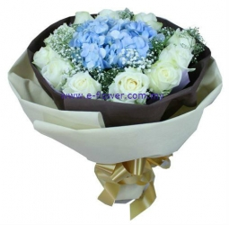 Artistic Bouquet