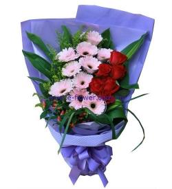 Deary Bouquet