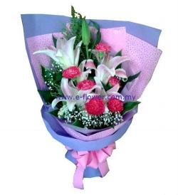 Darling Bouquet