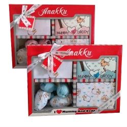 Baby Wear Gift Set